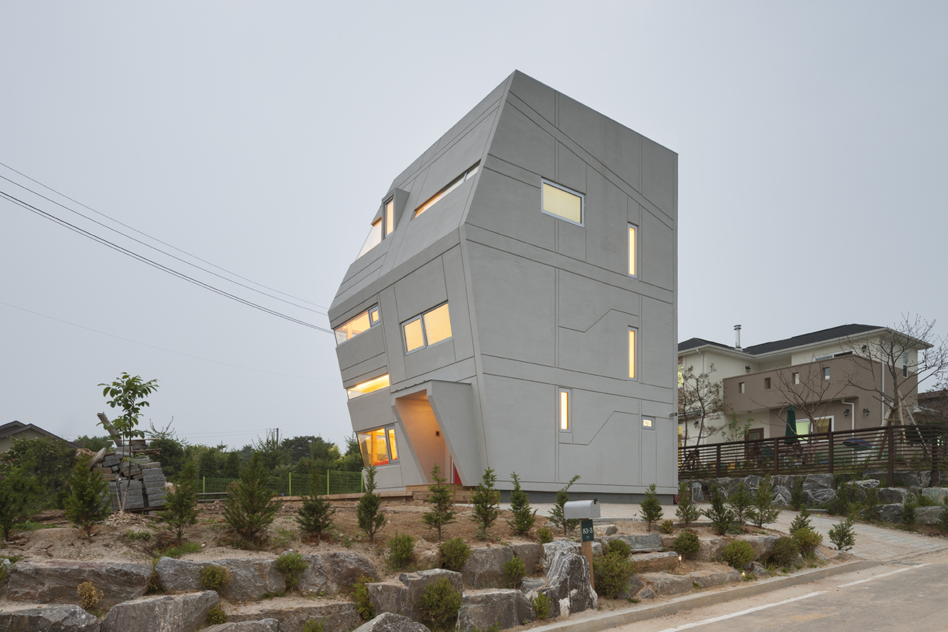 Star-Wars-House-in-Korea-2